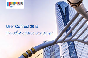 """The Art of Structural Design"" SCIA User Contest 2015"